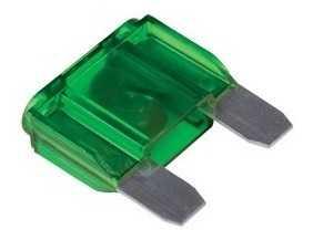 Fusivel Lamina Maxi 30A Verde