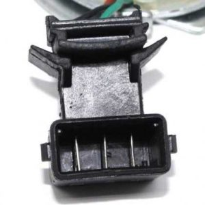 Sensor Hall Ford Escort Gol Parati C/Avanço