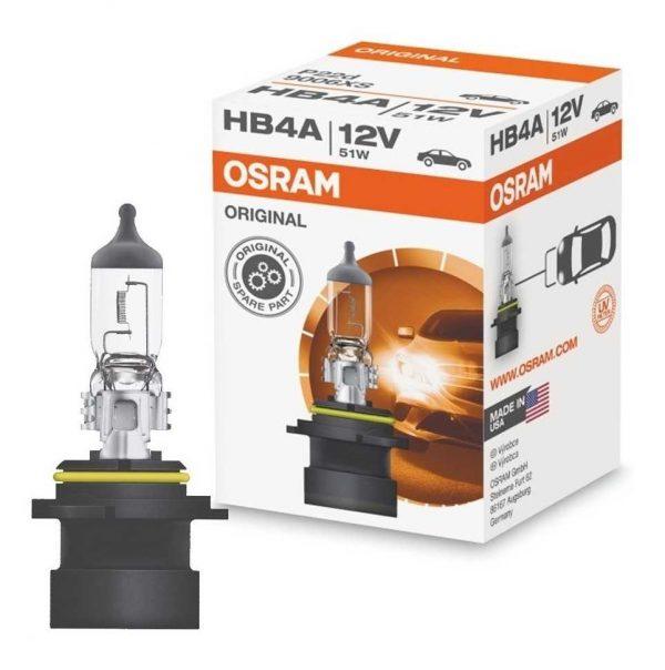 Lâmpada Iodo HB4 12V 51W