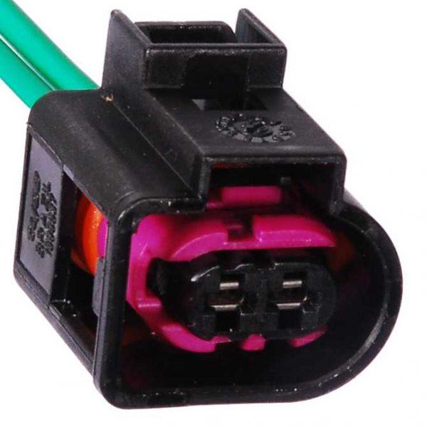 Chicote Regulador Voltagem Buzina 2V Femea