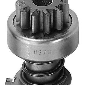 Impulsor Bosch Nissan Sentra 11D