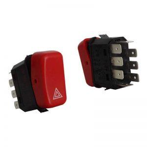 Interruptor Emergencia MB 88 24V