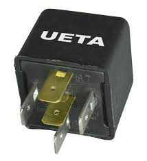 Interruptor Emergencia Universal Ersal 24V