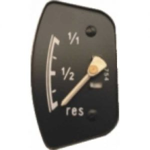 Relogio Combustivel MB 84/88 12V