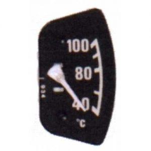 Relogio Temperatura MB 84/88 12V
