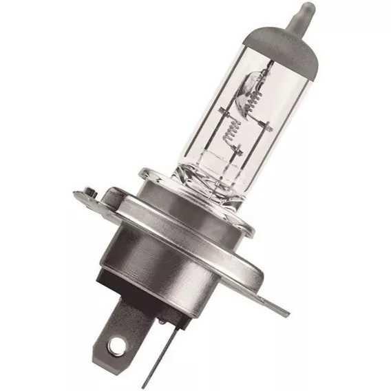 Lâmpada Bi-Iodo H4 24V 75/70 Neolux