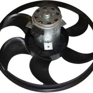 Eletroventilador Gol Parati Saveiro G2/G3/G4 Gas S/A