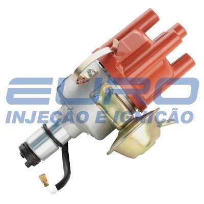 Distribuidor Fusca Brasilia Kombi C/Ignição Eletronica S