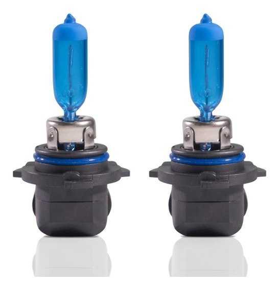 Lâmpada Bi-Iodo HB-4 12V 80W Azul