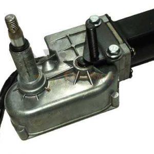 Motor Limpador Case New Holland Todos 12V