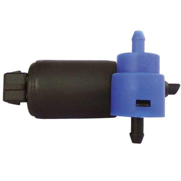 Eletrobomba Dupla C/Plug 12V
