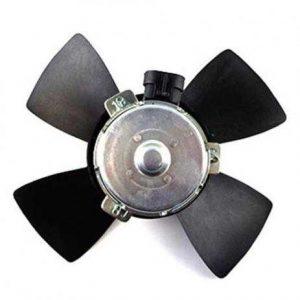Eletroventilador Corsa Todos S/Ar