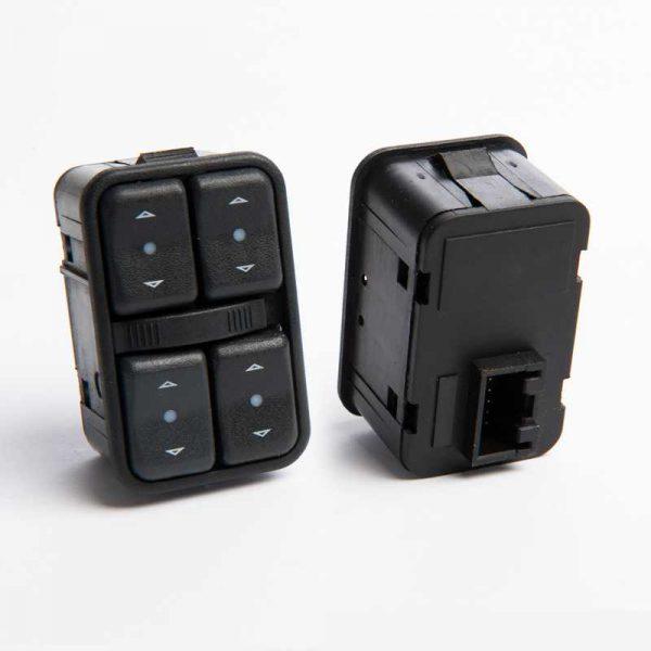 Interruptor Vidro Eletrico Corsa Celta Prisma Astra Meriva