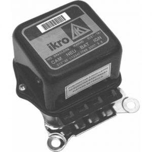 Regulador Voltagem Opala C10
