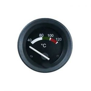 Relogio Temperatura Eletrico MB 40-100°C 12V 1/2 Lua