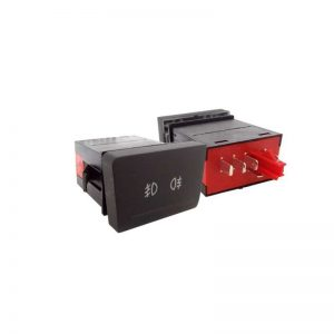 Chave Luz Auxiliar Gol Voyage Saveiro G5 Lanterna Traseira