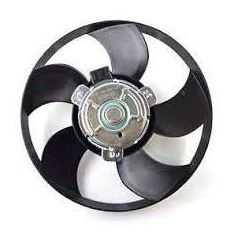 Eletroventilador Ford Gol Logus/Pointer Escort S/Ar Cond