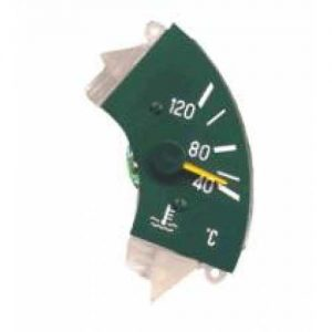 Relogio Temperatura MB 24V Translucido 1620