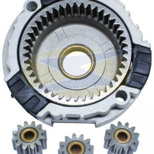 Reparo Planetaria Bosch S-10 Diesel/ Ducato
