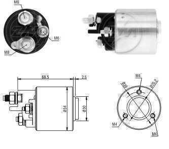 Automatico MB Sprinter Valeo