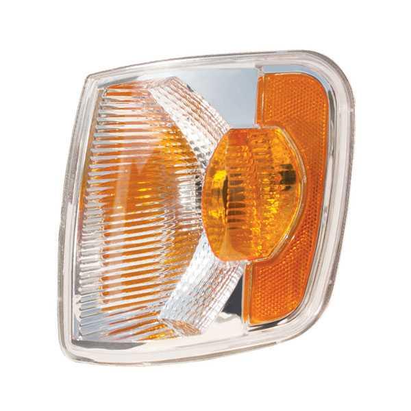 Lanterna Dianteira MB Atron 13 LD