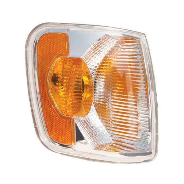 Lanterna Dianteira MB Atron 13 Le