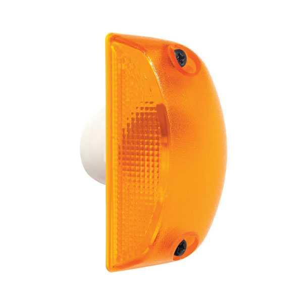 Lanterna Dianteira Volvo VM/AM