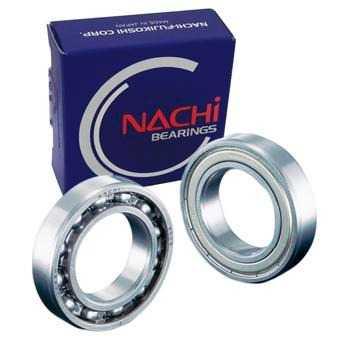 Rolamento Alternador 6000-2Rs Nachi