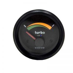 Relogio Pressão Turbo