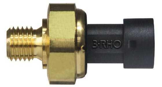 Interruptor Pressão Ar MB Accelo Atego 06