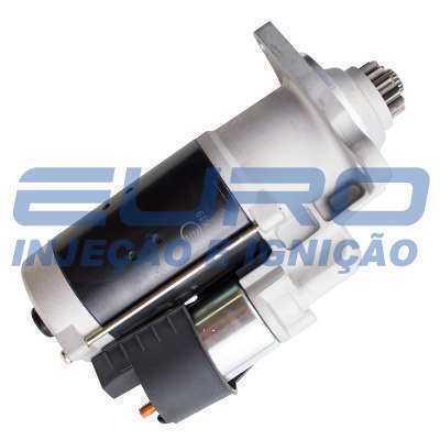 Motor Partida Daf Cf85/Xf95 24V Bosch