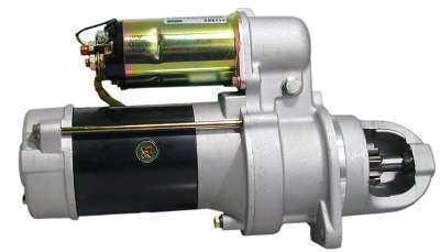 Motor Partida MB Atego Axor 1315/1518 24V 9D Delco 28MT