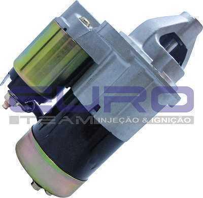 Motor Partida Hyster Empilhadeira 12V 8D Bosch