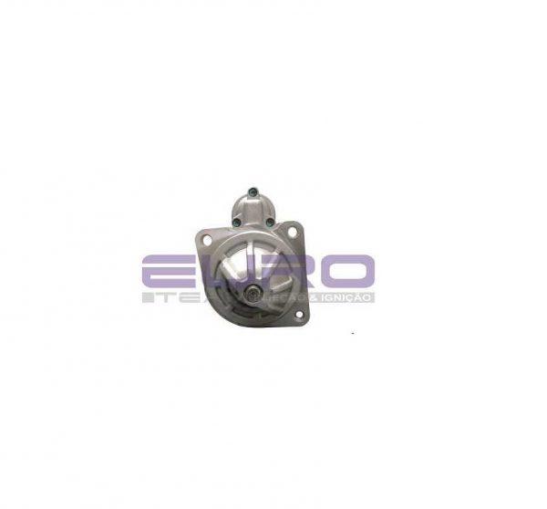 Motor Partida MB D20/D40/Veraneio Bonaza 1113 10D 12V