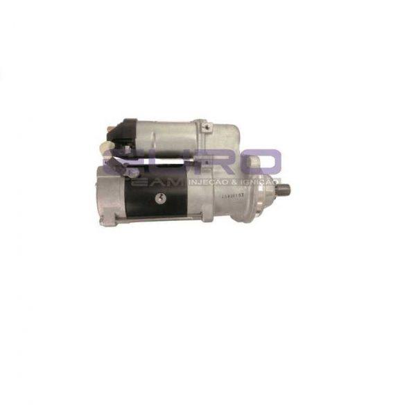 Motor Partida Delivery 24V 10D Delco 29MT