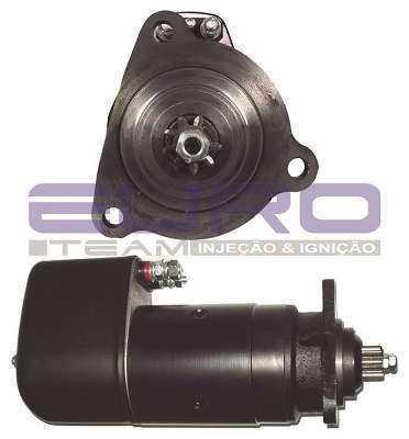 Motor Partida Kb MB 1622/1622L Serie Oh 70 24V 9D