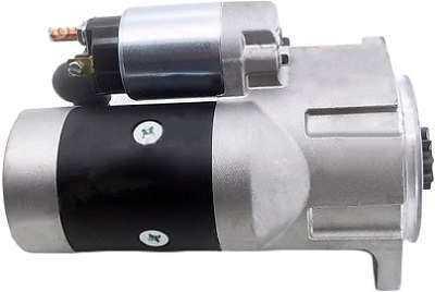 Motor Partida Yale Hyster Komatsu 12V