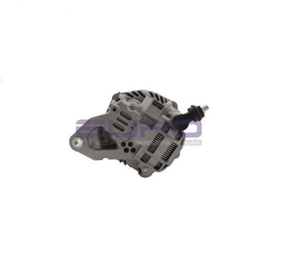 Alternador Nissan Frontier 08/12 12V 100A