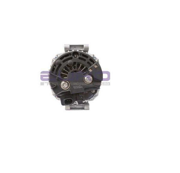 Alternador MB Sprinter 00 12V 150A Polia Livre