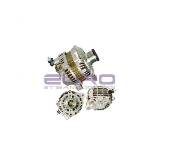 Alternador Nissan Xtrail 07 12V 110A