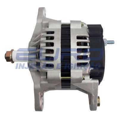 Alternador Motor Cummins 24V 70A Delco