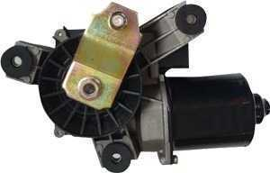 Motor Limpador Blazer S10 12V Valeo