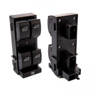 Interruptor Vidro Eletrico Ford Ranger F250/F4000 C/Trava