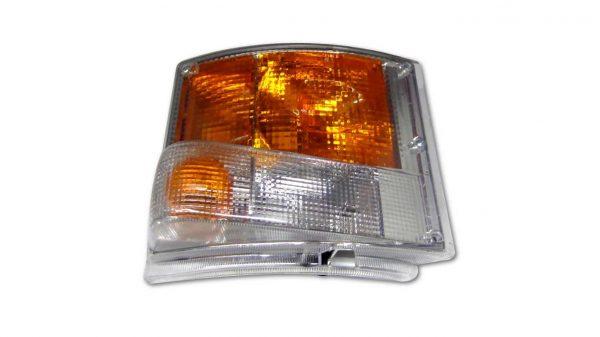 Lanterna Dianteira Scania 124 Serie 4 Le Cr