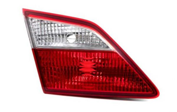 Lanterna Traseira Hyundai HB20 Sedan 14/18 Tampa Le