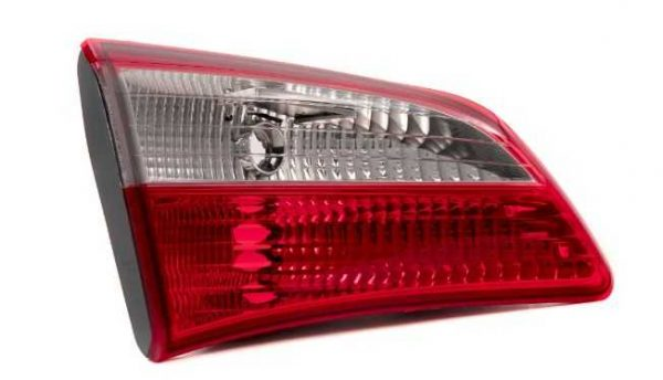 Lanterna Traseira Hyundai HB20 Hatch HB20X 13/18 Tampa Le