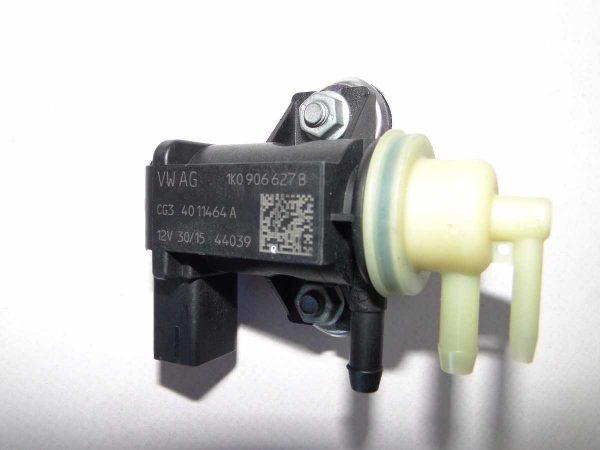 Valvula Solenoide Pressão Turbina Amarok 2.0 16V Diesel