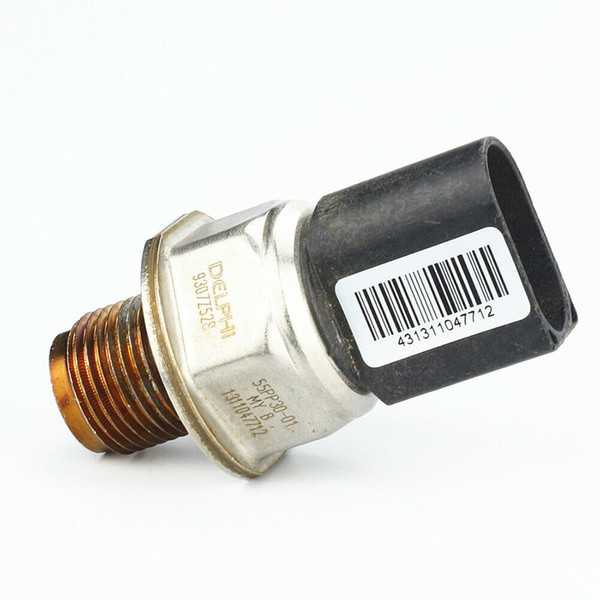 Sensor Alta Pressão MB Sprinter 2.2 16V