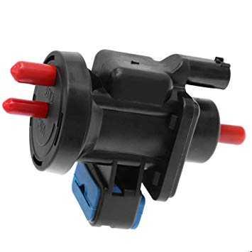 Valvula Solenoide Pressão Turbina MB Sprinter 2.2 Diesel