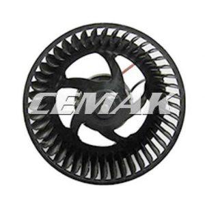 Motor Ventilador Gol Parati Saveiro 1.0/1.6 94